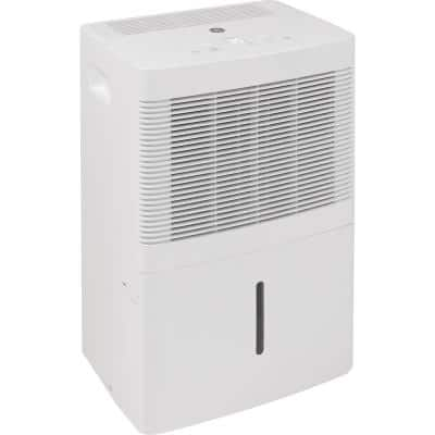 20 pt. per Day Dehumidifier for Damp Rooms up to 500 sq. ft.