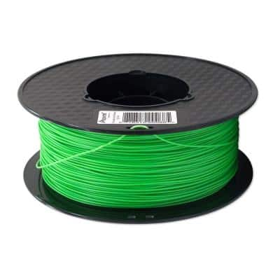 3D Printer Premium Jade Green ABS Filament