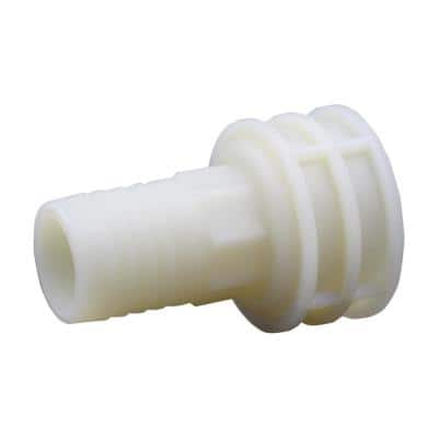 1-1/4 in. Barb x 1-1/4 in. FIP Nylon Adapter Fitting