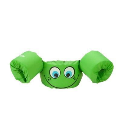 Green Basic Puddle Jumper Floater