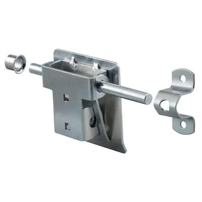 Garage and Shed Lock (tamper-proof)