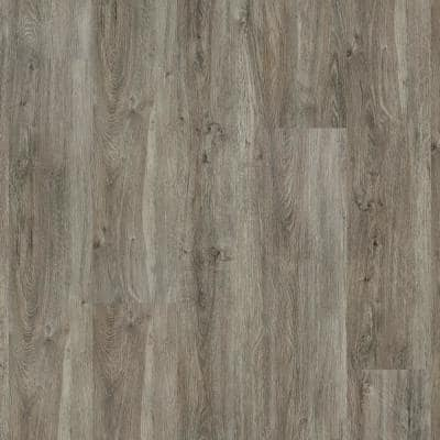 Regent Smoke 9 in. W x 48 in. L Loose Lay Luxury Vinyl Plank Flooring (21 sq. ft./case)