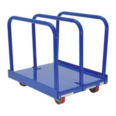 29-1/2 in. x 36 in. Heavy-Duty Panel Cart with 4000 lbs. Capacity