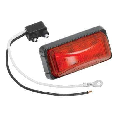 Clearance Light Module LED Red