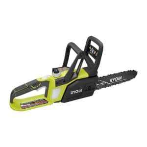 ONE+ 10 in. 18-Volt Lithium-Ion Cordless Battery Chainsaw (Tool Only)