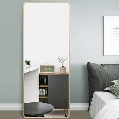 22 X 65 Floor Mirrors The, Bedroom Floor Length Mirrors