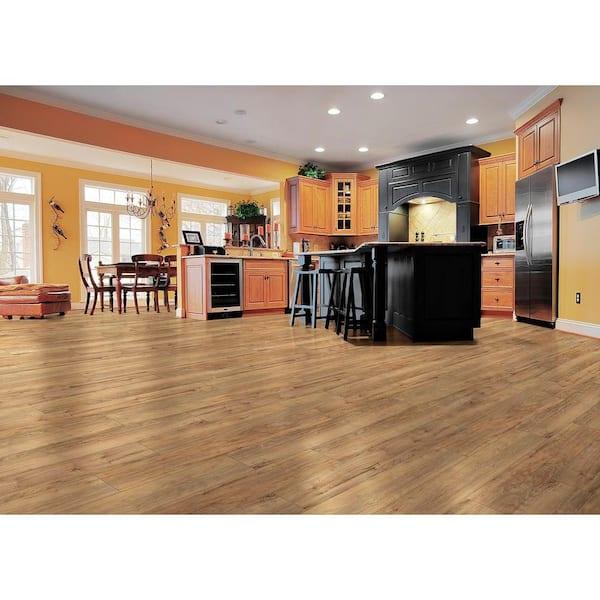 Laminate Flooring 24 17 Sq Ft Case