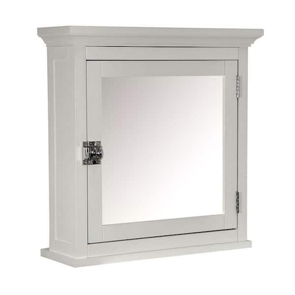 Elegant Home Fashions Wilshire 18 1 4, Elegant Bathroom Medicine Cabinets