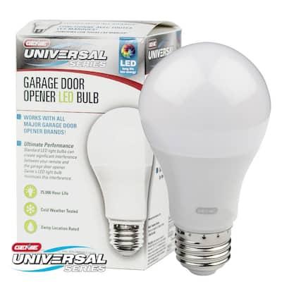 Universal Garage Door Opener LED Light Bulb