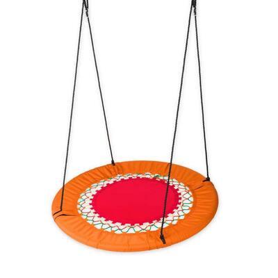 Mega FunShine Platform Bungee Swing