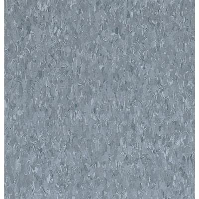 Imperial Texture VCT 12 in. x 12 in. Dutch Delft Standard Excelon Commercial Vinyl Tile (45 sq. ft. / case)