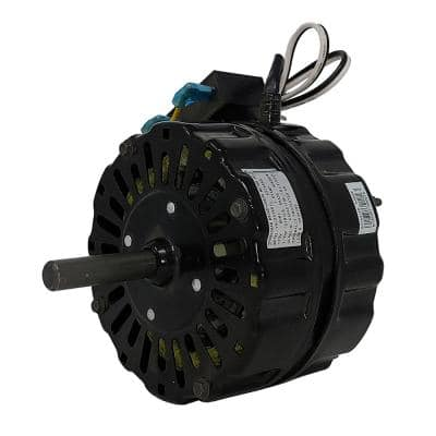 Replacement Power Vent Motor for EGV6, ERV6 Series