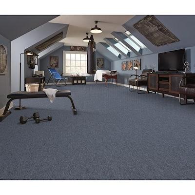 Viking - Color Stingray 12 ft. Loop Carpet