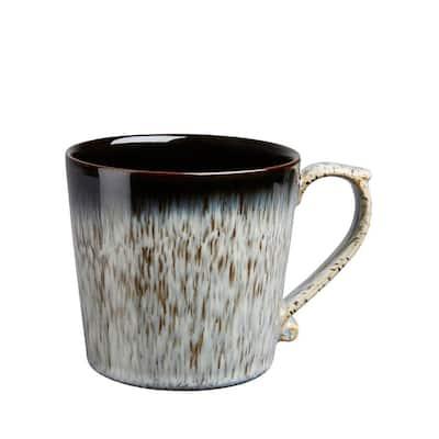 Halo Heritage 13.18 oz. Stoneware Coffee Mug