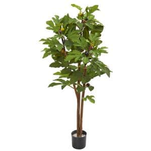 46 in. Fig Artificial Tree