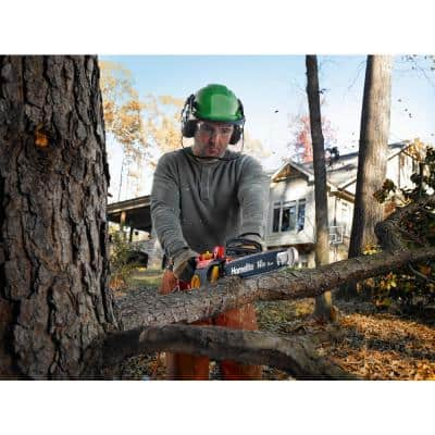 Reconditioned 14 in. 9 Amp Electric Chainsaw