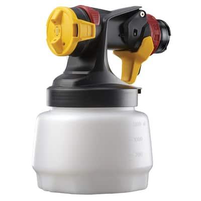 i-Spray Nozzle