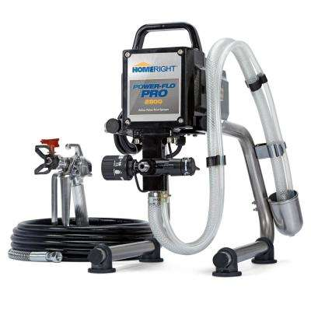 Power-Flo Pro 2800 Airless Paint Sprayer
