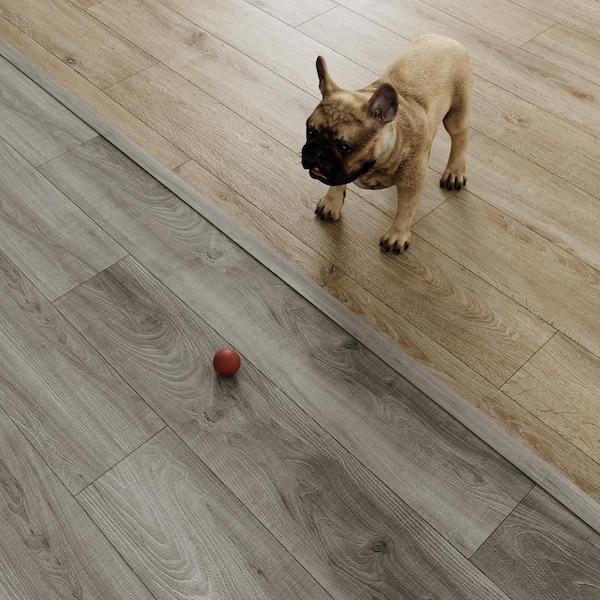 Vinyl Reducer Molding Trim Gc 318rm, Woodmere Laminate Flooring
