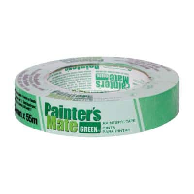 0.94 in. x 60 yds. Masking Tape (24-Pack)