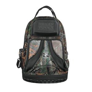 20 in. Tradesman Pro Organizer Tool Backpack - Camo