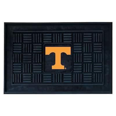 University of Tennessee 18 in. x 30 in. Door Mat
