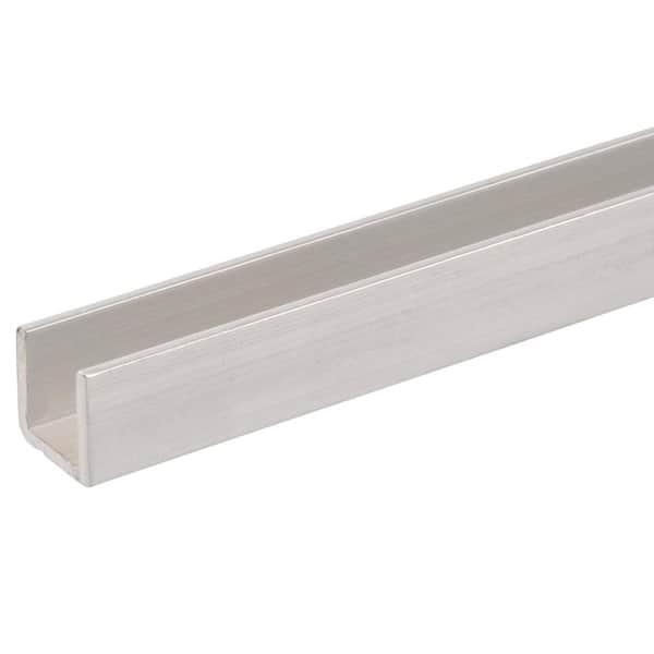Channel c Aluminum C
