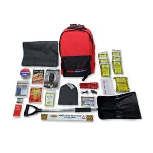 Cold Weather Survival Kit, (1-Person)