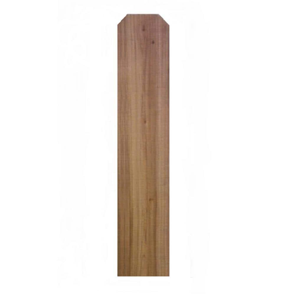 Lynwood Wood Preserver et clôture Care Brosse 102x38mm
