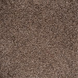 Calico Rock Oxford Twist Residential 18 in. x 18 in. Peel and Stick Carpet Tile (10 Tiles/Case)