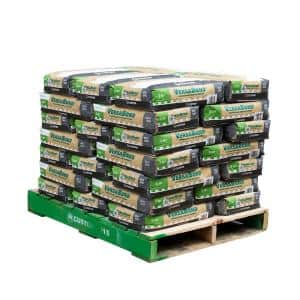 VersaBond 50 lb. Gray Fortified Thinset Mortar (35 Bags / Pallet)