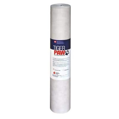 Tiger Paw 1000 sq. ft. Premium Synthetic Roofing Underlayment Roll