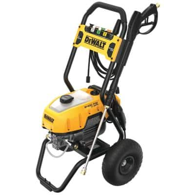 2400 PSI 1.1 GPM Cold Water Electric Pressure Washer
