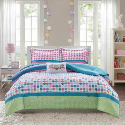Jenny Comforter Set