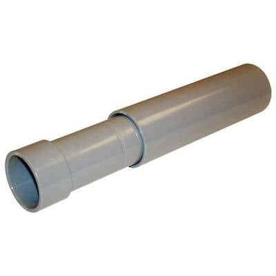 3/4 in. Schedule 40 and 80 PVC Expansion Coupling (Case of 6)