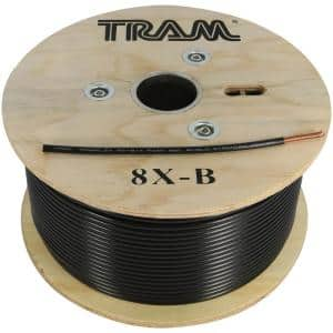 RG8X 500 ft. Roll Flex Coaxial Cable