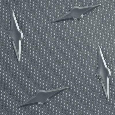 12 in. W x 12 in. L Slate Grey Diamondtrax Home Modular Polypropylene Flooring (10-Tile/Pack) (10 sq. ft.)