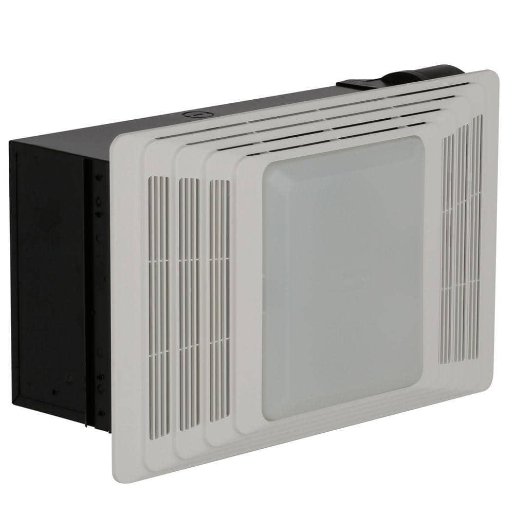Ceiling Bathroom Exhaust Fan, Bathroom Vent Heater