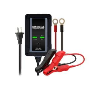 1 Amp Battery Maintainer Charger