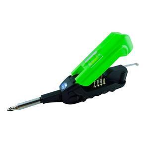 17 Everyday multi-tool in Green