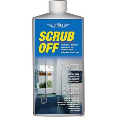 16 oz. Scrub Off Spot Remover