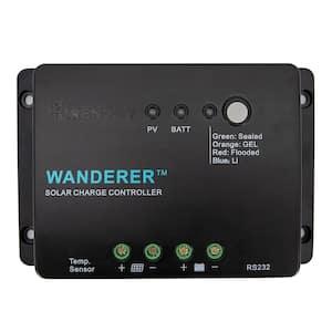 Wanderer Li 30 Amp PWM Charge Controller