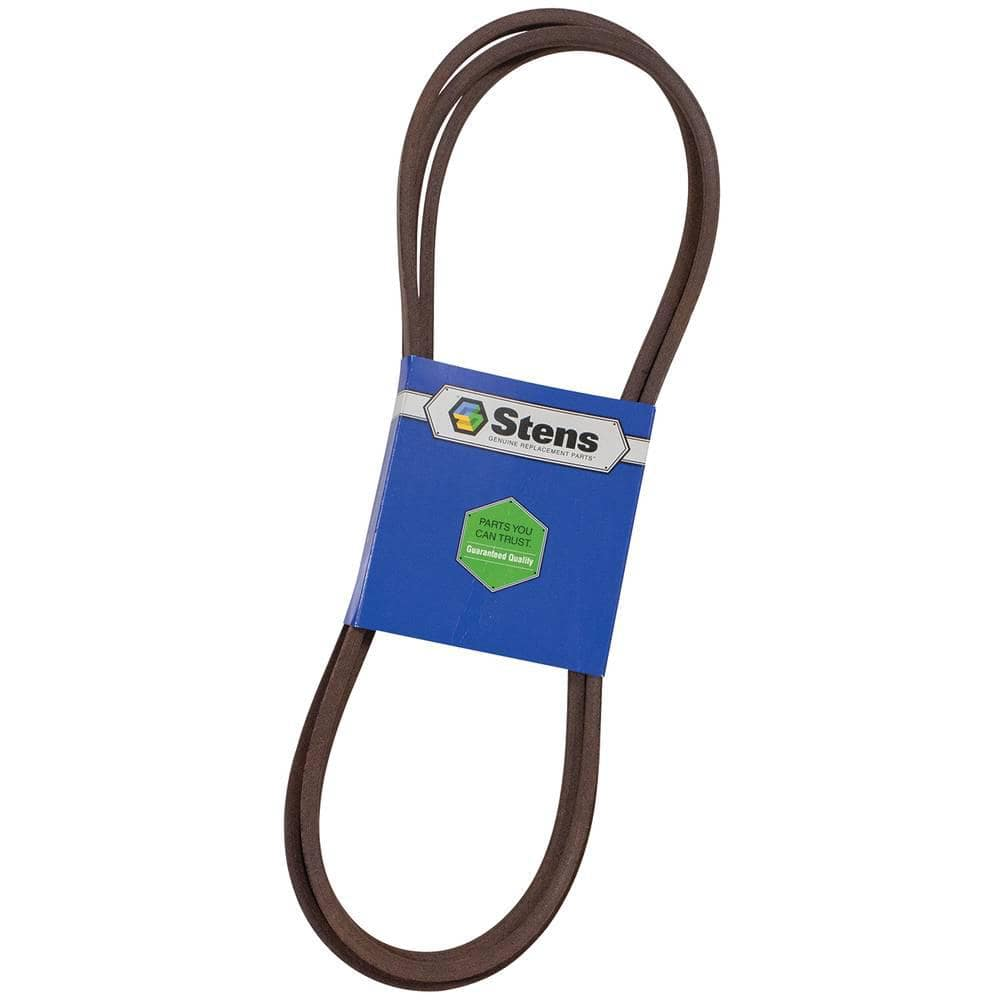 Stens New Oem Replacement Belt For Ariens Most Zoom 1840 Zoom 2040 Zoom 2350 And Zoom 2450 Series Zero Turn Mowers 07200107 266 169 The Home Depot