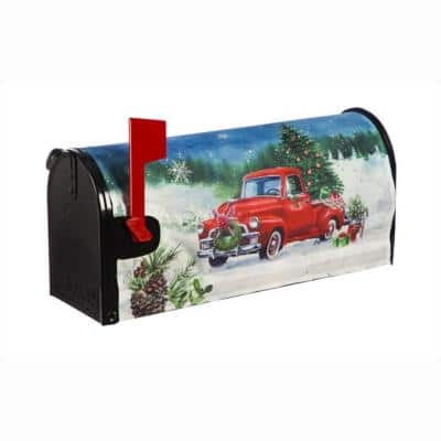 Decorative Cover Mailbox Accessories Mailbox Hardware The Home Depot