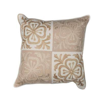 Kas Rugs Throw Pillows Home Decor The Home Depot