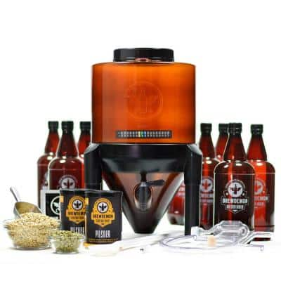 Signature Beer Brewing Kit