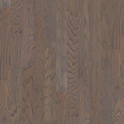 Bradford Oak 5 in. W Barnboard Engineered Hardwood Flooring (23.66 sq. ft./case)