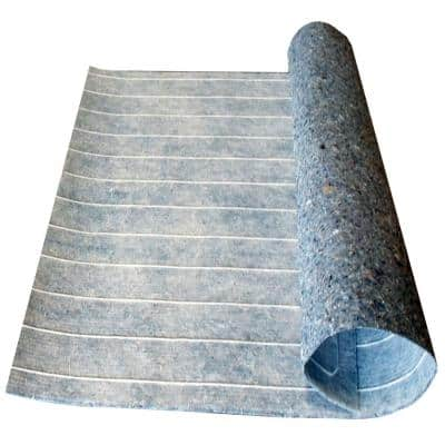 3 ft. x 10 ft. x 1/8 in. Heated Underlayment