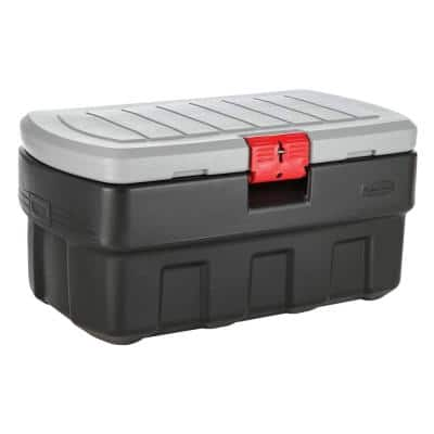 35 Gal. Action Packer Storage Bin