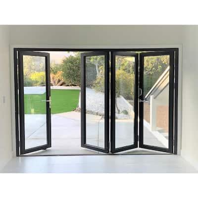 Folding Patio Door Doors, How Much Do Accordion Patio Doors Cost